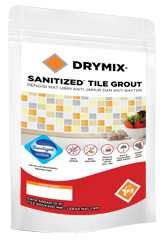 Nat Keramik Sanitized Tile Grout