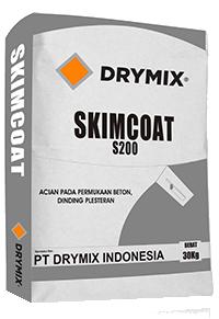 Acian Skimcoat Dinding S200